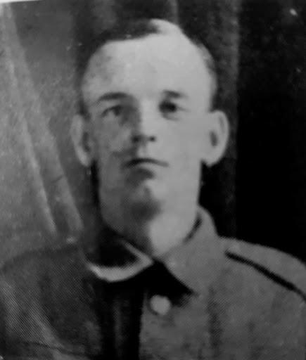James McKeown likeness