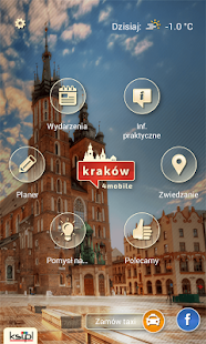 Kraków 4MOBILE- screenshot thumbnail