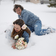 Wedding photographer Anna Gabitova (annagabitova). Photo of 25.12.2018