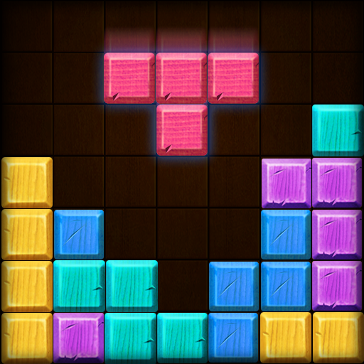Puzzle Block Wood (game)