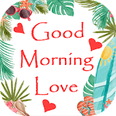 Good Morning & Good Night Messages - HD Images