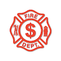 Fire Department Expense Tracker icon
