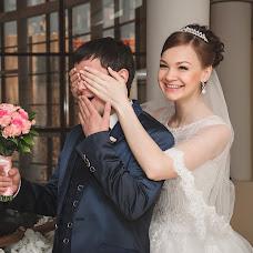 Wedding photographer Daniil Gurev (beam). Photo of 18.02.2015