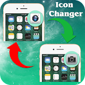 Icon Changer:  My Photo Icon Changer