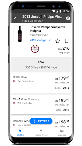 Download Wine-Searcher on PC & Mac with AppKiwi APK Downloader