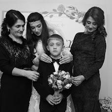 Wedding photographer Nadyr Rustamov (nadirphoto). Photo of 03.01.2018