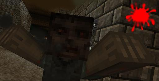 World Zombie Craft