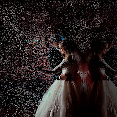 Wedding photographer Vlada Chizhevskaya (Chizh). Photo of 25.10.2018