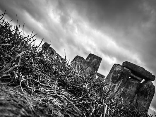 Stonehenge di Morrilwen