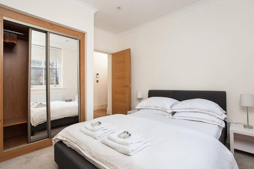 Soho Abode Apartments - Piccadilly Circus & Chinatown