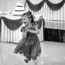 Wedding photographer Eldar Gurtuev (ElGuru). Photo of 08.11.2015
