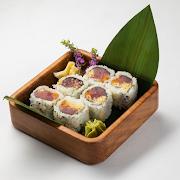 183. Crispy Spicy Tuna Roll