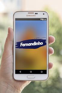 Fernandinho mp3 - náhled
