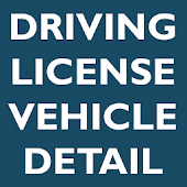 Driving License Vehicle Check
