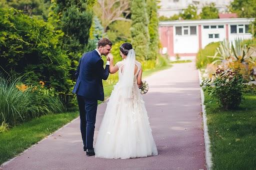 Wedding photographer George Secu (secu). Photo of 19.02.2019