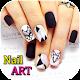 Nail Salon Makeup tutorials (app)