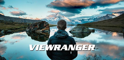ViewRanger Mappe e Sentieri