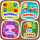 Download Kids ABC Learning, Nursery Rhyme, Memory Game 2019 For PC Windows and Mac