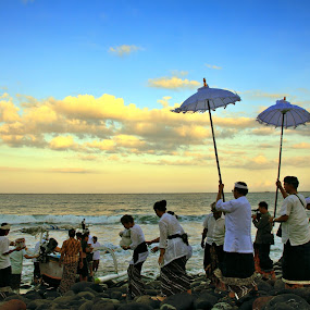 Ritual by Alit  Apriyana - News & Events World Events