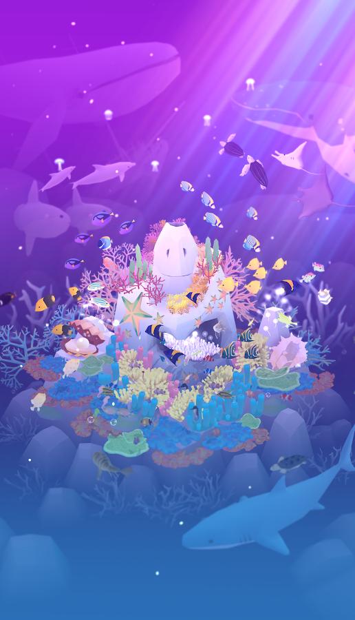 Tap Tap Fish - AbyssRium- screenshot