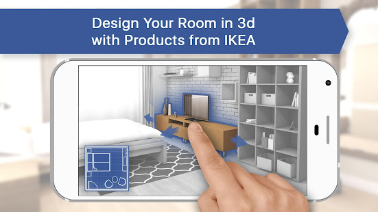 Room planner Interior Floorplan Design for IKEA Apps on Google Play