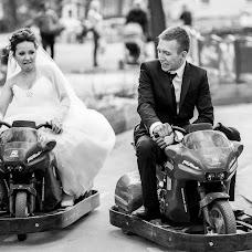 Wedding photographer Sergey Naugolnikov (Imbalance). Photo of 13.12.2016