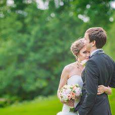 Wedding photographer Katerina Melnikova (ketrin7). Photo of 14.07.2014