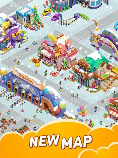 Idle Shopping Mall screenshot 15
