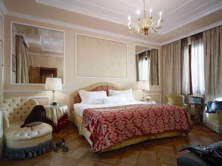 Carlton Hotel Baglioni - The Leading Hotels of the World