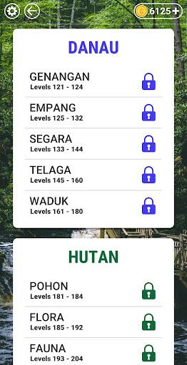 Teka Teki Silang - Sambung Kata Indonesia 3.2.0 screenshots 13