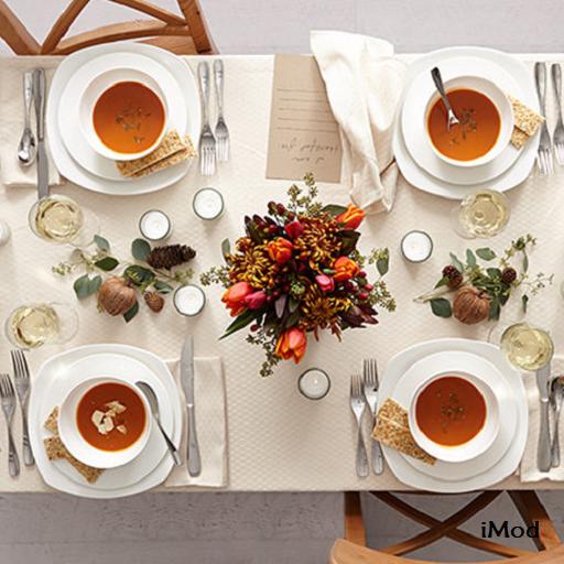 Thanksgiving Recipes 遊戲 App LOGO-硬是要APP