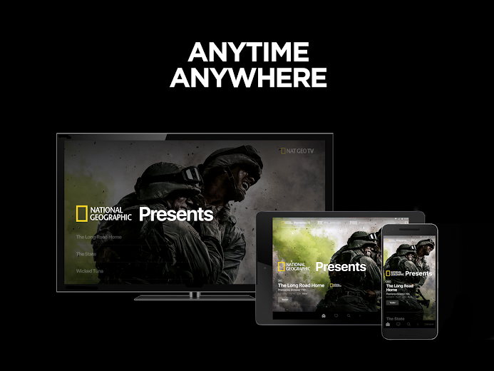 Screenshot 7 for National Geographic's Android app'