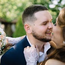 Wedding photographer Aleksandr Mishin (Slon23Rus). Photo of 25.06.2017