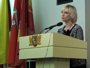 Photo: Julija Ragelienė, gydytoja, kolegė iš Vilniaus muzikos mėgėjų simfoninio orkestro.