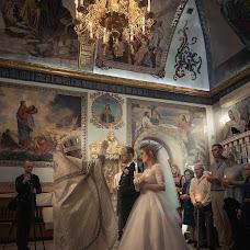 Wedding photographer Anna Dombrovskaya (AnnaDombrovska). Photo of 20.06.2018