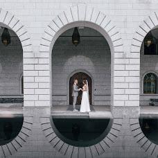 Wedding photographer Anton Kovalev (Kovalev). Photo of 19.11.2018