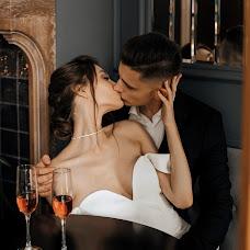 Wedding photographer Stas Moiseev (AloeVera). Photo of 02.11.2018