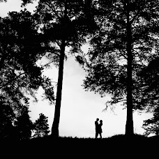 Wedding photographer Artem Selchikhin (ArtSelya). Photo of 14.06.2017