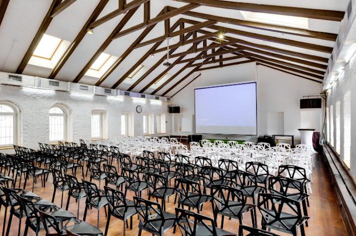 Фото №6 зала Белый зал