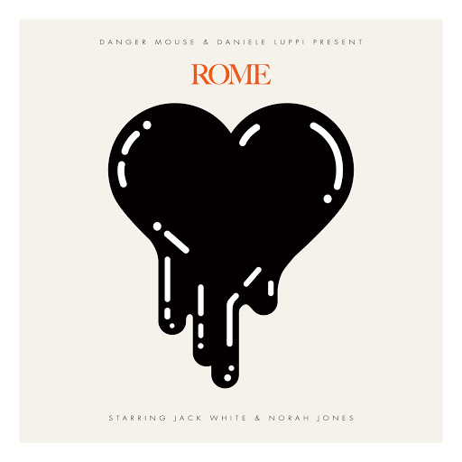 Black (feat. Norah Jones) - Danger Mouse