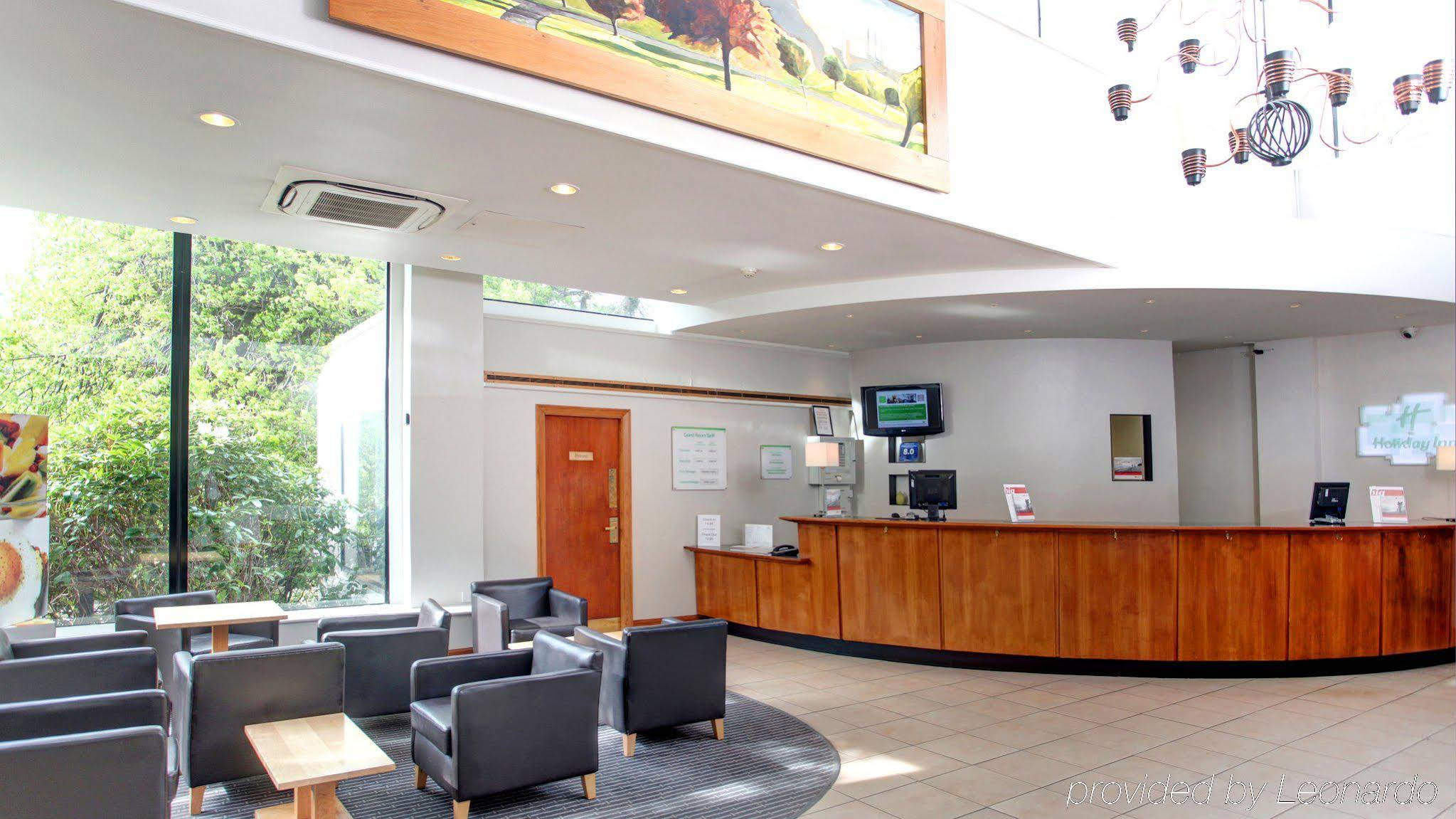 Holiday Inn Edinburgh City West
