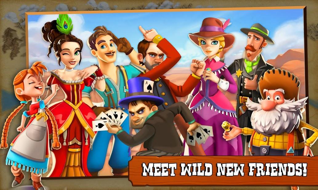 Westbound:Perils Ranch screenshot 10