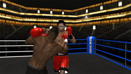 Boxing - Fighting Clash 0.92 screenshots 5