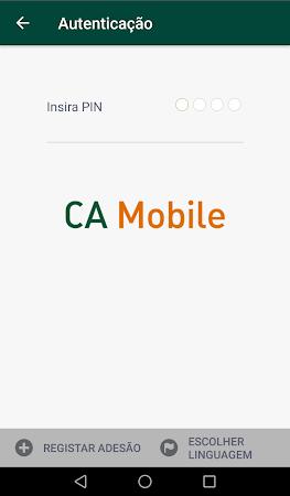 CA Mobile 3.3.0 screenshot 2088038