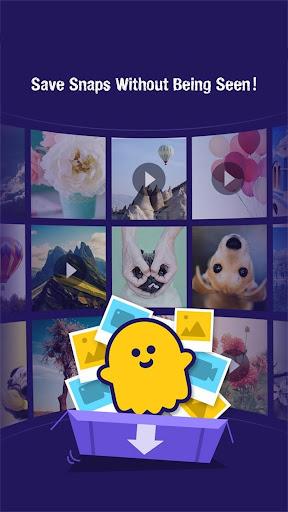 Secret Apps - Snapchat