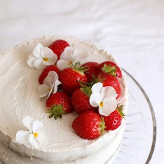 Lemon Coconut Cake Healthy Recipes