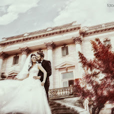 Wedding photographer Andrei Mateiu (mateiu). Photo of 15.02.2016