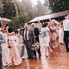Wedding photographer Alena Babina (yagodka). Photo of 10.08.2018