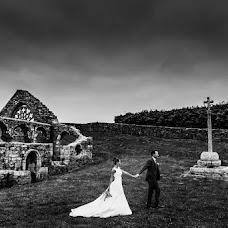 Wedding photographer Christophe Pasteur (pasteur). Photo of 08.06.2016