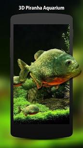 3D Fish Aquarium Wallpaper HD 1